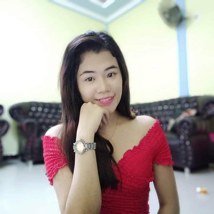 Kalimantan lady 23 years old